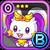 Mewshine Icon