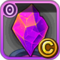 Mauve Rock Icon