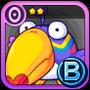 Dumbird Icon