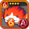 Fire Kong Icon