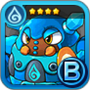 Freeze-Bot Icon