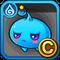 Blue Bonk Icon