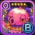 Octoqueen Icon