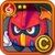 Sir Flame Icon