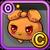 Yella Bonk Icon