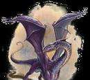 Purple Dragon