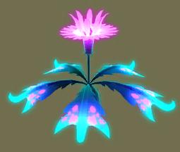 SU Evil Flower