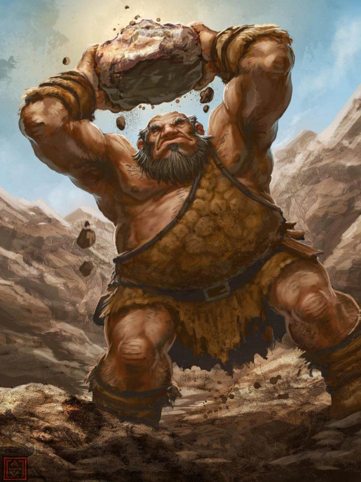 Giant | Monster Wiki | FANDOM powered by Wikia  Giant | Monster...