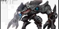Berserker Knight