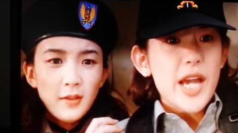 Godzilla Vs. Destoroyah Fight Scene Part 1