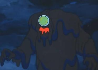Tar Monster | Monster Wiki | FANDOM powered by Wikia