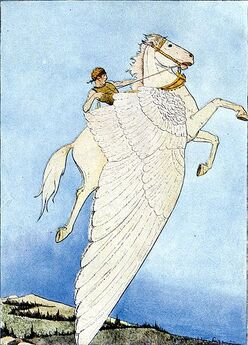 431px-The-Winged-Horse