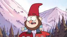 Gnome jeff