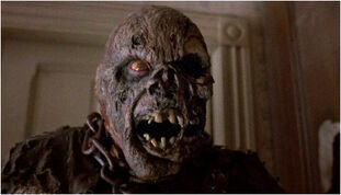 Jason's face