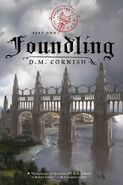 Foundling rebranded cover
