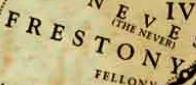 Frestony