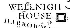 Wellnigh House