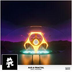 Au5 & Fractal - Ison Pavonine EP