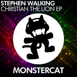 Stephen Walking - Christian the Lion EP