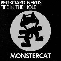 Pegboards Nerds - Fire in the Hole