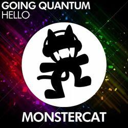 Going Quantum - Hello