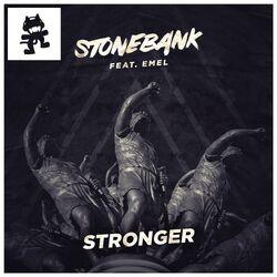 Stronger Cover alt