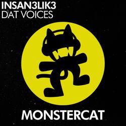 Insan3Lik3 - Dat Voices
