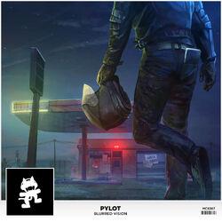 PYLOT - Blurred Vision