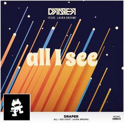 Draper - All I See (feat. Laura Brehm)