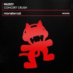 Muzzy - Concert Crush