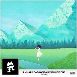 Richard Caddock & Hyper Potions - Distance