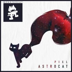 PIXL - Astrocat EP