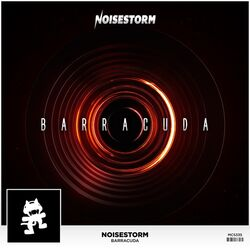 Noisestorm - Barracuda