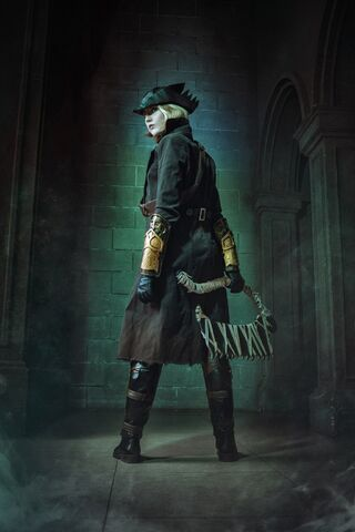 File:Bloodborne by niamash-d9gm0e1.jpg
