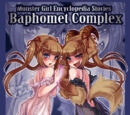 Monster Girl Encyclopedia Stories: Baphomet Complex