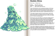 Bubble Slime New