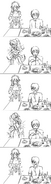 Shoggoth comic