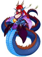 Blue Ryu
