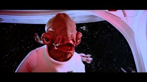 """""""It's A Trap!"""""""