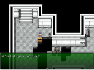 SeedofSpirit Ancient Temple Ruins 1F