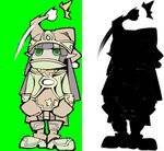 Gnome st38