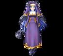 Succubus Nun