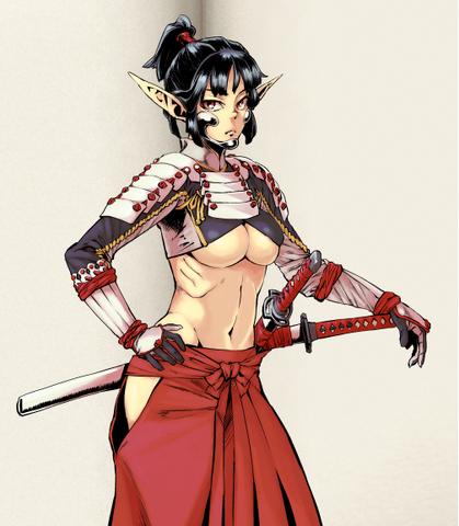 File:Samurai Elf.png