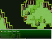 SmallMedal Lost Woods