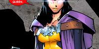 The Queen(Marvel Comics)