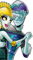 Lagoona Blue & Gillington ''Gil'' Webber - Wheel Love
