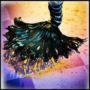 Diorama - Sirena's tail
