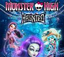 Haunted (TV special)