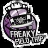 Freaky Field Trip Icon