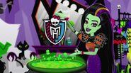 Casta Vote - Monster High